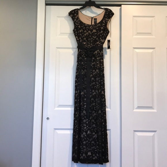 Night Way Collections Dresses | Nightway Evening Gown Size 8 | Poshmark